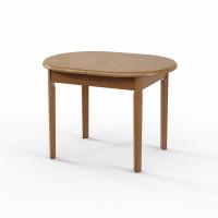 Стол ВМ40 дуб (1060(1360)*700*750)