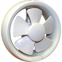 Вентилятор осевой оконный D178, HPS 15