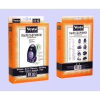 Комплект пылесборников 5шт Vesta filter ER 03