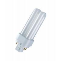 Osram Лампа люминесцентная компактная Dulux D/E 26W/840