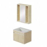 Комплект мебели Толедо (шкаф и тумба с умывальником)