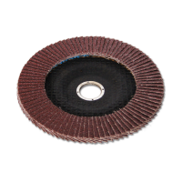 Круг лепестковый торцевой для МШУ 150*22мм