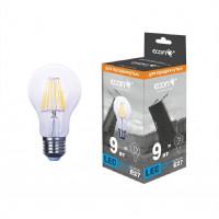 Лампа светодиодная ECON LED A 9