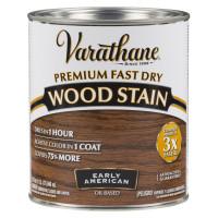 Масло VARATHANE FAST DRY быстросохнущее тонирующее (цвет:
