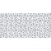 Панель декоративная ПВХ мозаика 485*960 Сияние