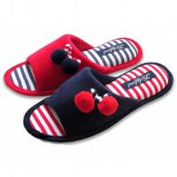 Обувь домашняя женская ( пантолеты) LUCKY LAND
