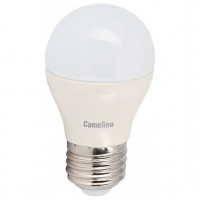 Лампа светодиодная Camelion A60 E27 7Вт/830