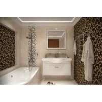 Мебель для ванной комнаты Классик 3 Ангстрем