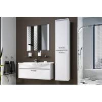Мебель для ванной комнаты Санрайс 3 Ангстрем