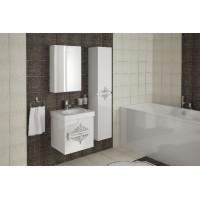 Мебель для ванной комнаты Аккорд 1 Ангстрем