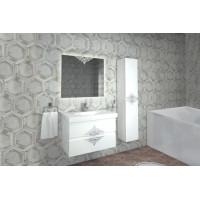 Мебель для ванной комнаты Аккорд 4 Ангстрем