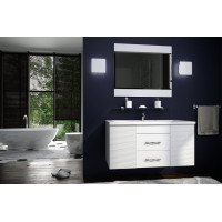 Мебель для ванной комнаты Волна 2 Ангстрем