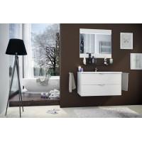 Мебель для ванной комнаты Волна 4 Ангстрем