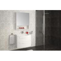 Мебель для ванной комнаты Фьюжен 1 Ангстрем