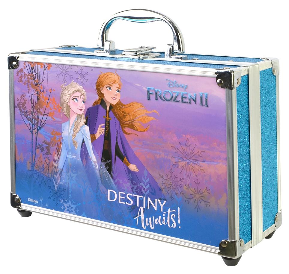 чемодан с детской декоративной косметикой купить