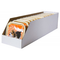 Влажный корм для собак «Ем без проблем»