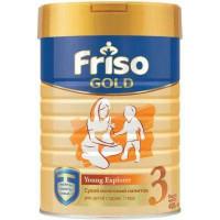 Молочная смесь Friso Фрисо Gold 3
