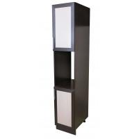 Кухонный шкаф пенал  «Евро», 40 см