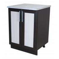 Кухонный шкаф напольный «Евро», 60 см