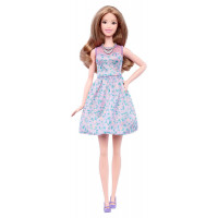 Кукла из серии Игра с модой Barbie,