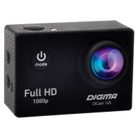 Экшн камера Digma DiCam 145 1080p