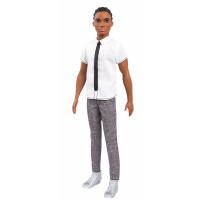 Кукла Кен. Игра с модой Barbie FNH39