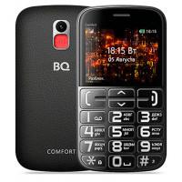 Мобильный телефон BQ 2441 Comfort, черный