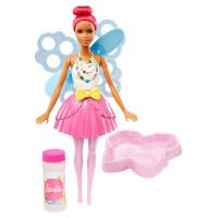 Кукла «Фея с волшебными пузырьками» Barbie, DVM96