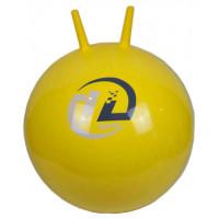 Мяч попрыгун Z Sports с рожками, 45 см