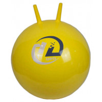 Мяч попрыгун Z Sports с рожками,