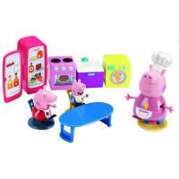 Игровой набор Кухня Пеппы Пиг Peppa Pig
