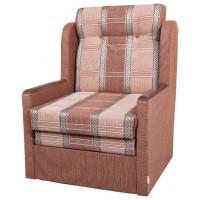 Кресло кровать «Классика», светло коричневый