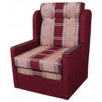 Кресло кровать «Шарм», бордо