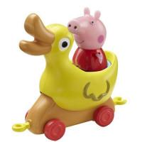Игровой набор «Вагон лунапарк» Peppa Pig