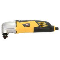 Инструмент электрический многофункциональный «Калибр» МФИ 250ЕМ, желтый