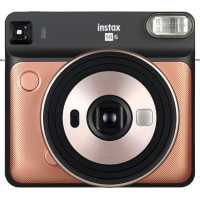 Фотокамера мгновенной печати Fujifilm Instax SQ6, Blush