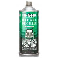 Размораживатель дизельного топлива экстренная помощь Hi Gear