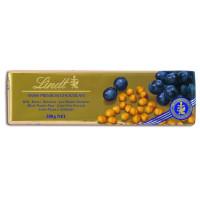 Шоколад Lindt Gold молочный, 300 г