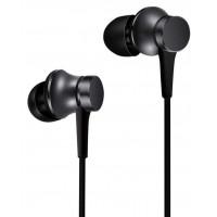 Наушники Xiaomi Mi In Ear Basic, черный