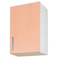 Кухонный навесной шкаф «Клен», ш.40 см