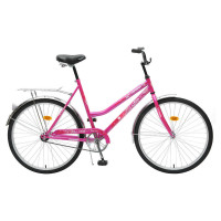 Велосипед городской TopGear Luna 50, 28