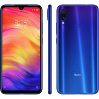 Смартфон Xiaomi Redmi Note 7 4/64, синий