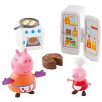 Игровой набор Кухня Пеппы Peppa Pig 31610