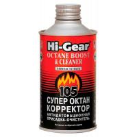 Супер октан корректор Hi Gear, 325 мл