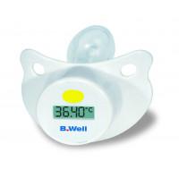 Термометр электронный B.Well WT 09 Quick