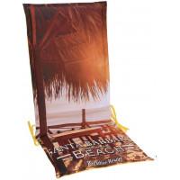Декоративная подушка для сидения Santa Barbara, 114х43.5х39
