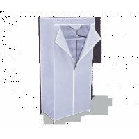 Вешалка гардероб SHT WR2012, сиреневый