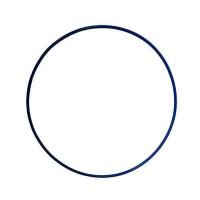 Обруч аллюминевый окрашенный, диаметр 900 мм