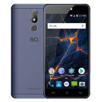 Смартфон BQ 5507L Iron Max, синий