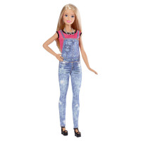 Игровой набор «EMOJI» Barbie, DYN93